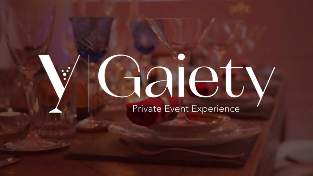 Gaiety Private Events